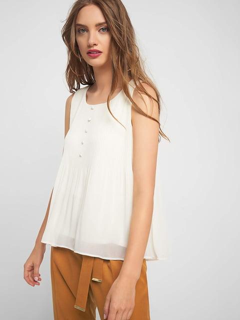Блуза белая Orsay 5136995