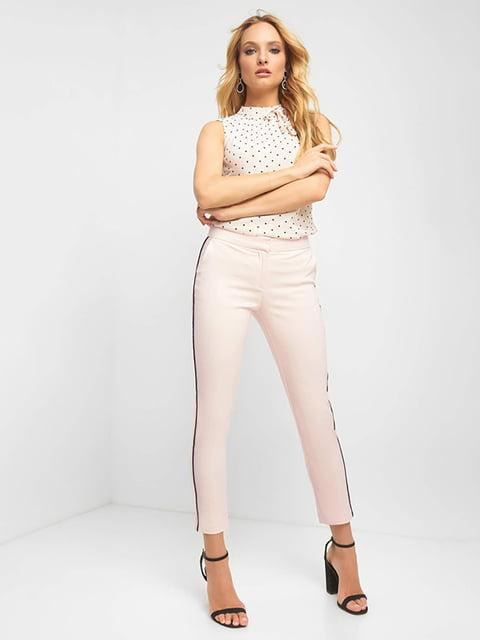 Брюки светло-розовые Orsay 5114854