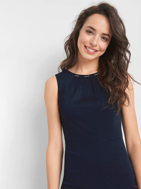 Сукня темно-синя Orsay 5114885
