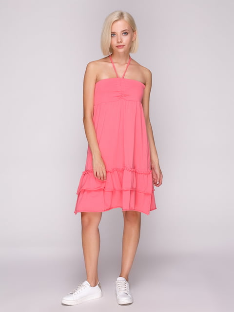 Сарафан рожевий Cache Cache 4621302