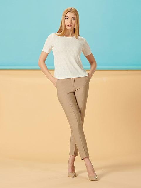 Блуза молочна Lesya 5115789