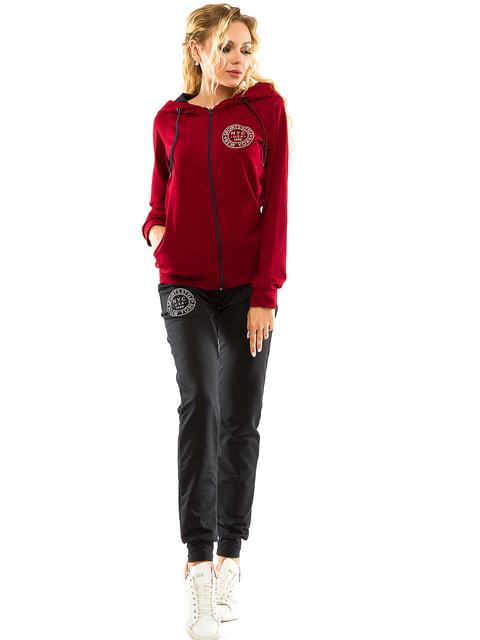 Костюм спортивний: кофта та штани Exclusive. 5139612