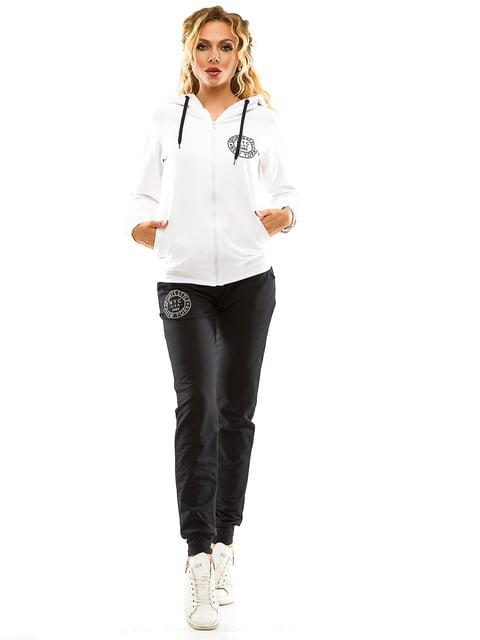 Костюм спортивный: кофта и брюки Exclusive. 5139615