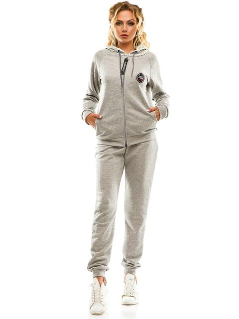 Костюм спортивний: кофта та штани Exclusive. 5139618