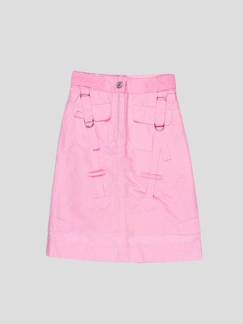Юбка розовая EUROKID 5102447