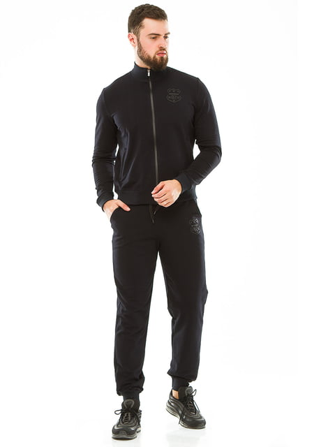 Костюм спортивний: кофта та штани Exclusive. 5139640