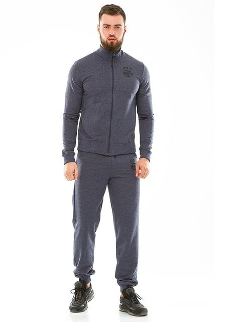 Костюм спортивний: кофта та штани Exclusive. 5139642