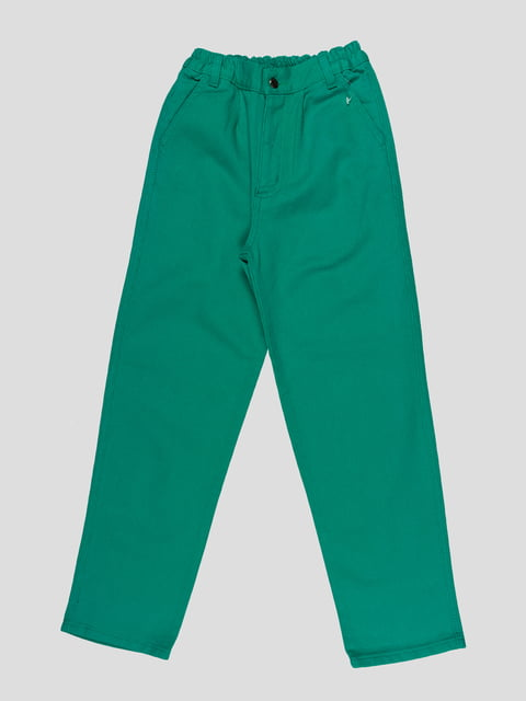 Брюки зеленые EUROKID 5125039