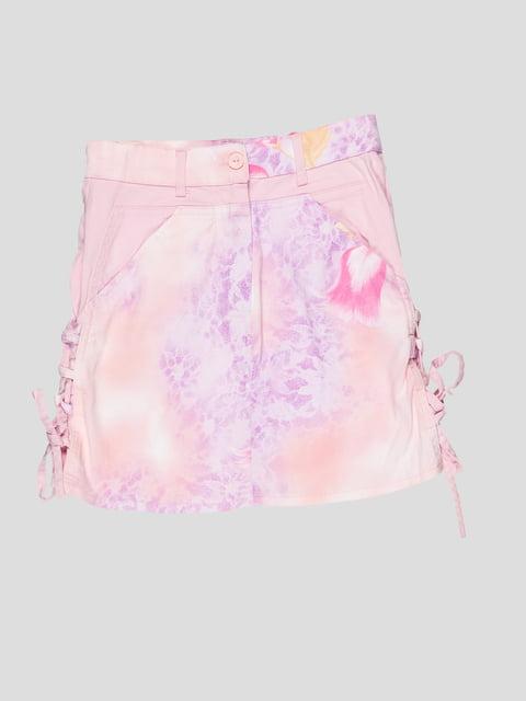 Спідниця рожева Vivien 3420759