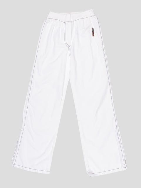 Штани білі EUROKID 5125041