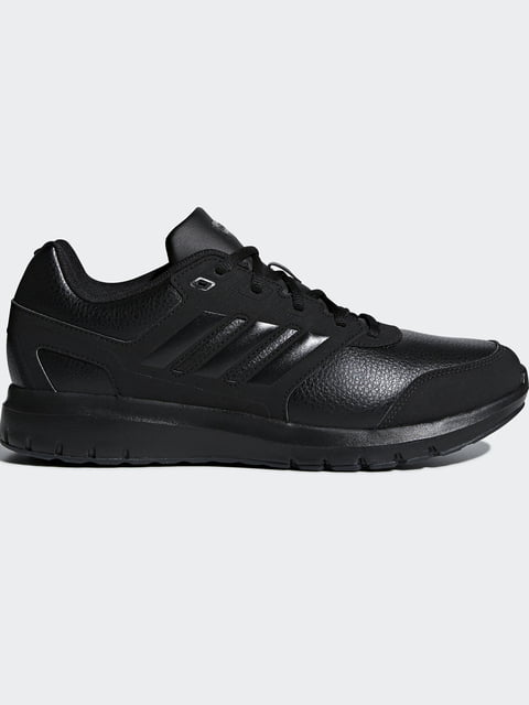 Кроссовки черные Adidas 4841160