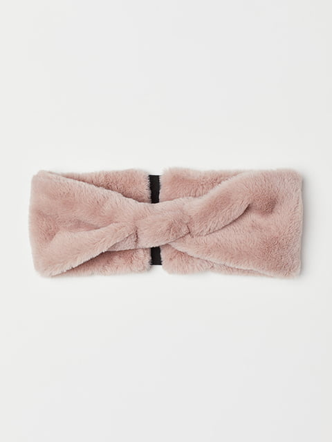 Чалма рожева H&M 5113437