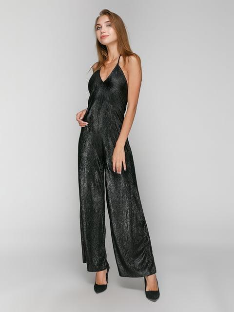 Комбинезон черный Zara 3910970
