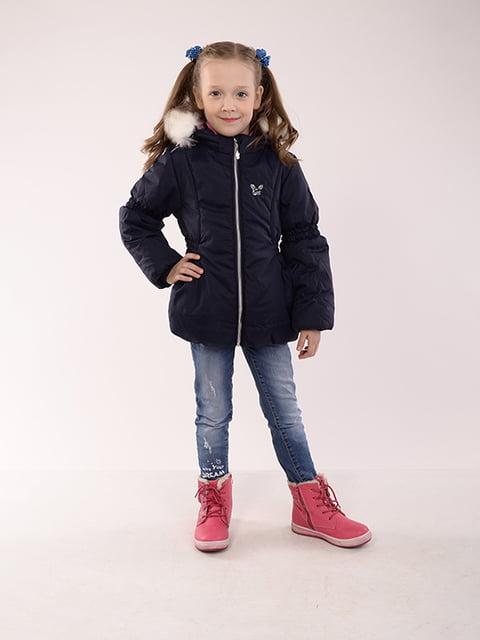 Куртка синя Kat 5140544