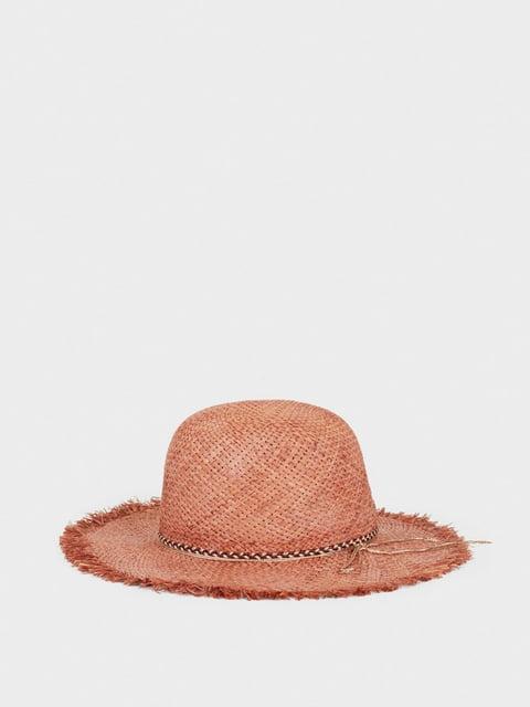 Шляпа красная Parfois 5137370