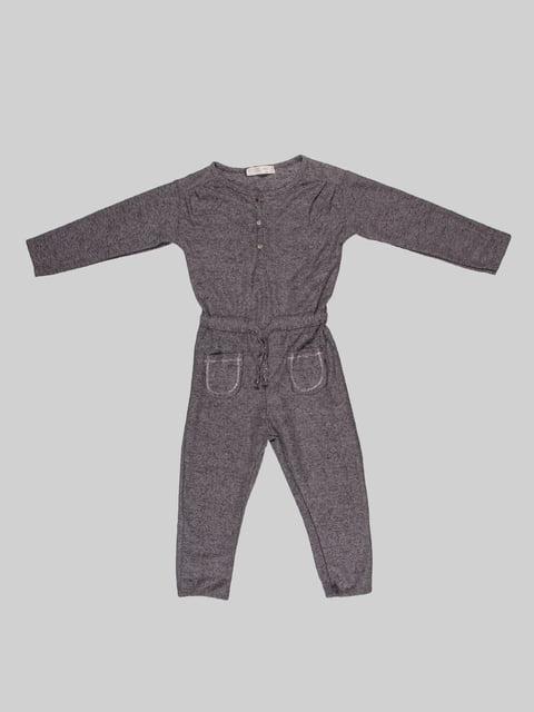 Комбинезон серый Zara 4520269
