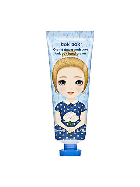 Крем для рук увлажняющий The Orchid Skin 5141560
