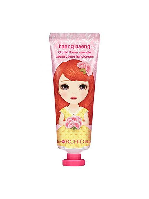 Крем для рук антивозрастной The Orchid Skin 5141564
