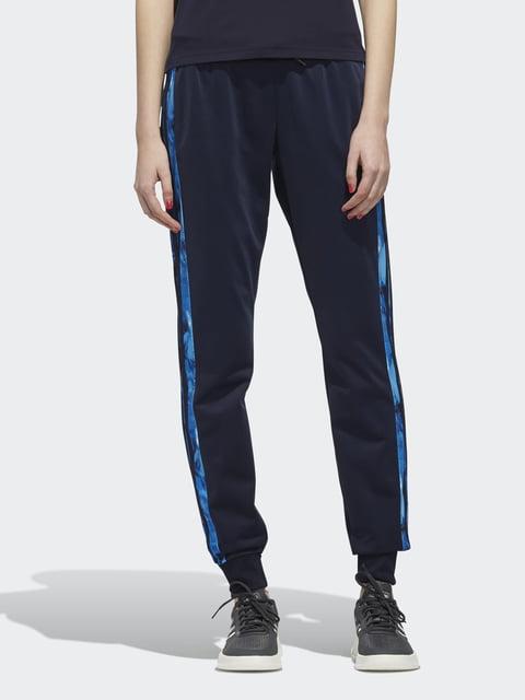Брюки синие Adidas 5069002