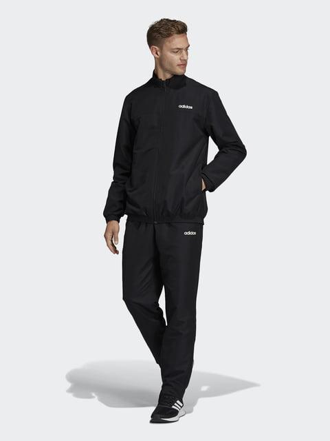Костюм спортивный: брюки и кофта Adidas 5087148