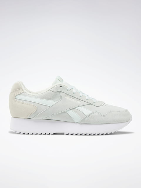 Кроссовки белые Reebok 5139491