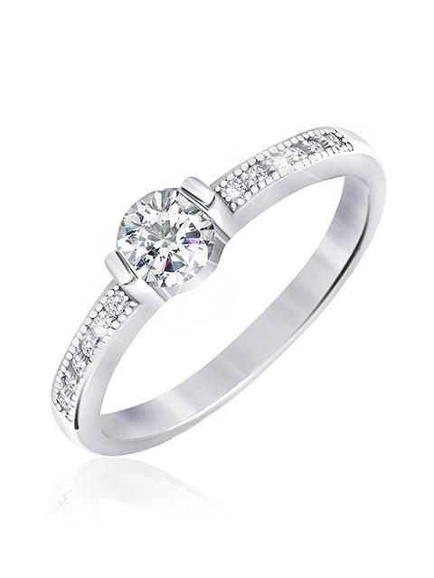 Кольцо silvex925 4146906