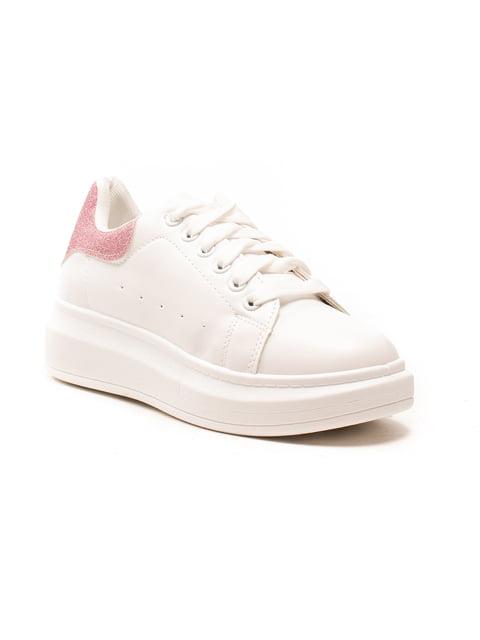 Кроссовки белые Fashion 5142906