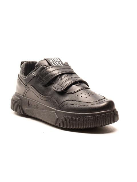 Кроссовки черные Yong 5142909