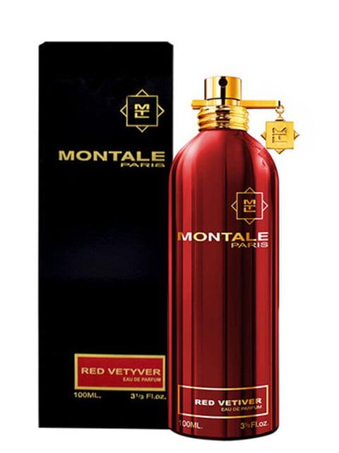 Парфюмированная вода Red Vetiver (2 мл) Montale 3354925