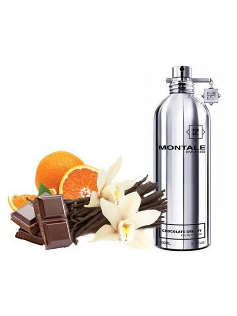 Парфюмированная вода Chocolate Greedy (2 мл) Montale 3354951