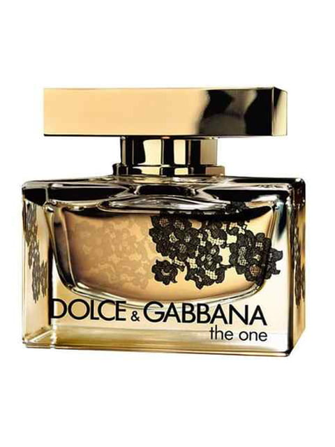 Парфумована вода The One Lace Edition — тестер (75 мл) Dolce&Gabbana 4794354