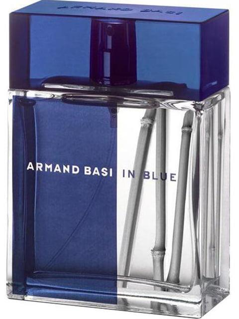 Парфумована вода (тестер) «In Blue» (100 мл) Armand Basi 5112251