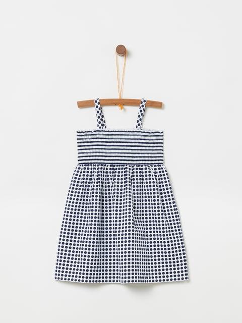 Сукня синя Oviesse 5148978