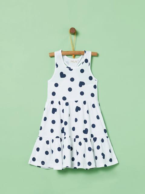 Платье белое Oviesse 5148982