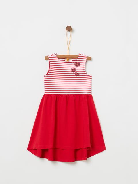Сукня червона Oviesse 5148987