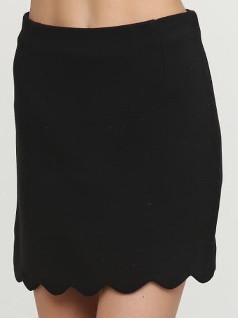 Спідниця чорна H&M 5147693