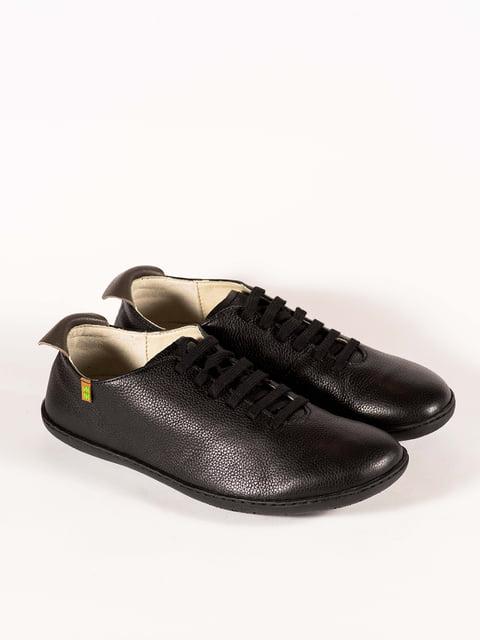 Туфлі чорні El Naturalista 5150408