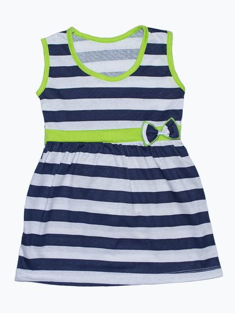 Сукня в смужку Малыш 5151457