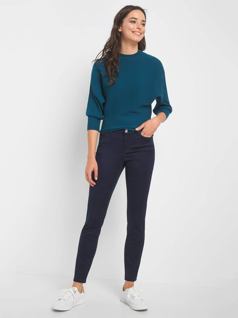 Штани темно-синій Orsay 5151933