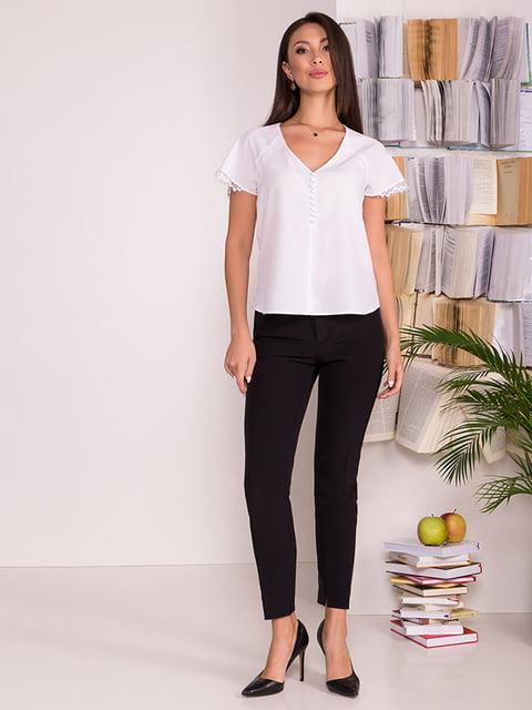 Блуза белая Modus 5151973