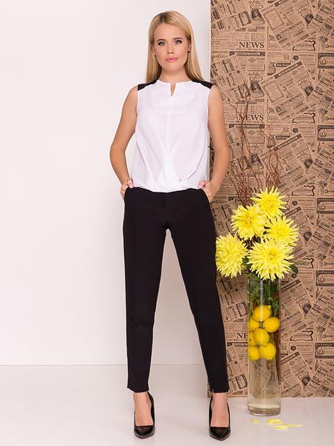 Блуза біла Modus 5151987