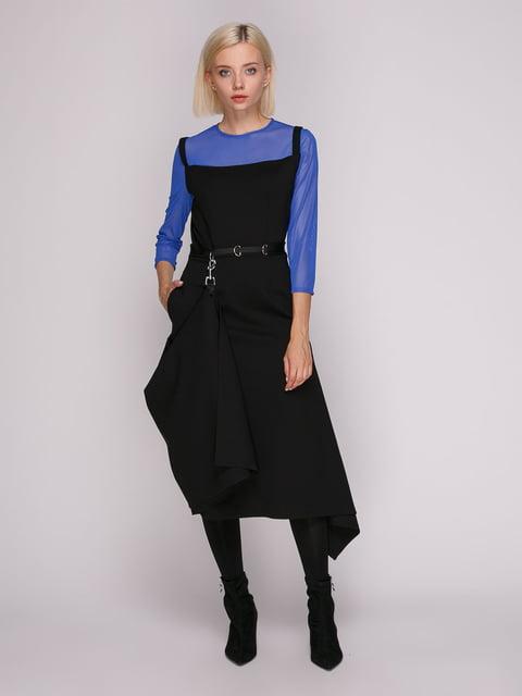 Платье черное Dolcedonna 5149374