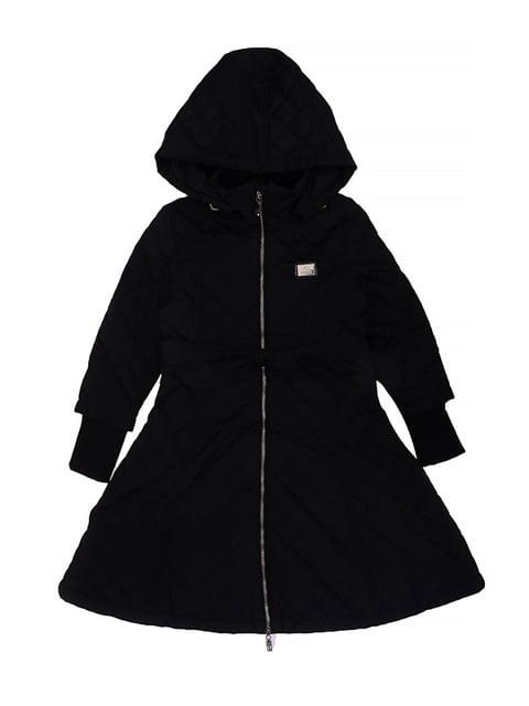 Пальто чорне Pinetti 5152715