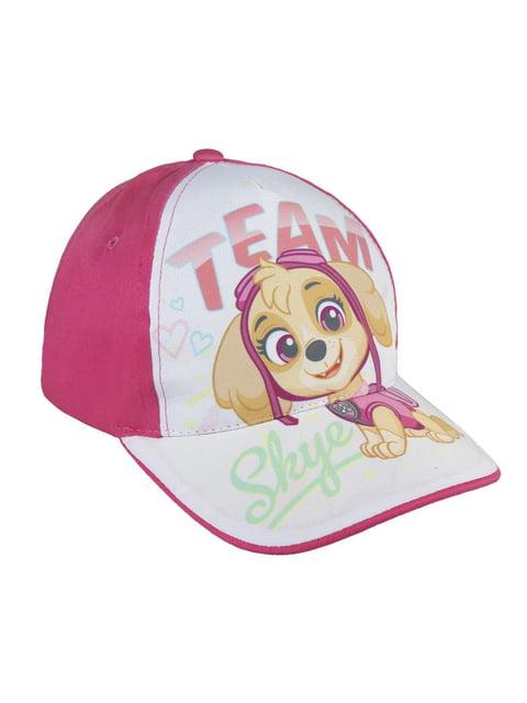 Кепка розовая Disney 5152990