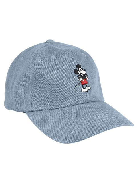 Кепка сіра Disney 5153038