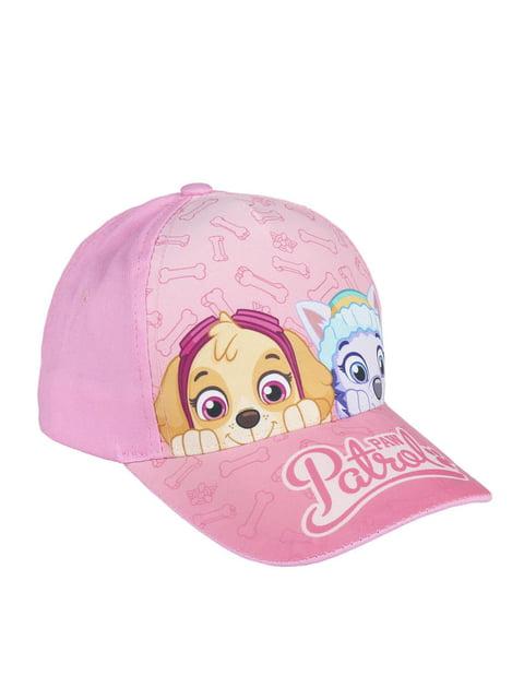 Кепка розовая Disney 5153039