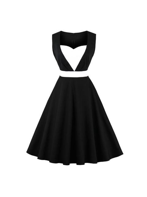 Сукня чорна Mixinni 5154032