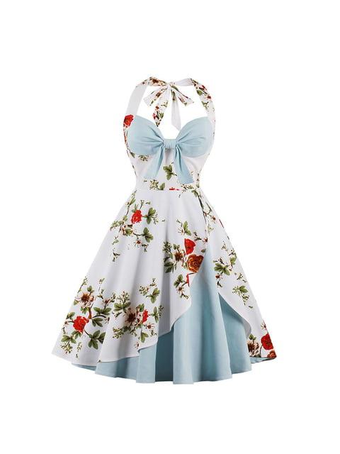 Сукня біла Mixinni 5154042