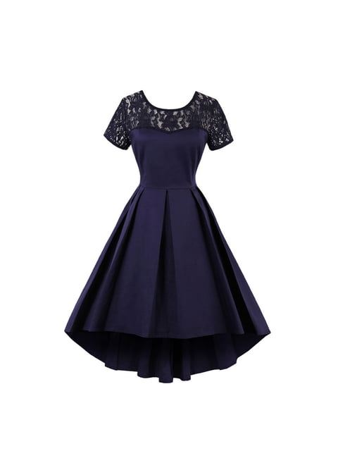 Сукня синя Mixinni 5154062