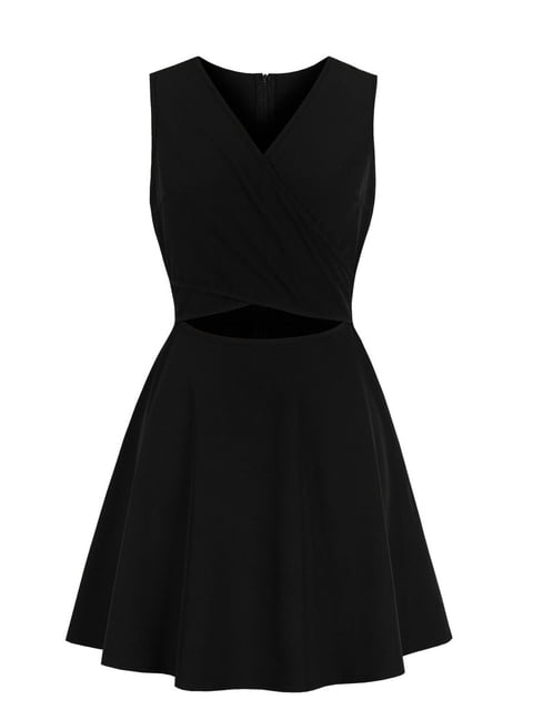 Сукня чорна Mixinni 5154118